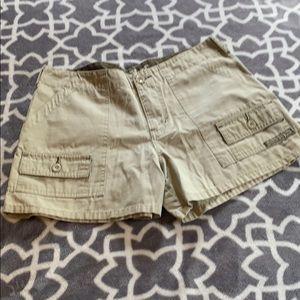 Shorts. Size 5. Used